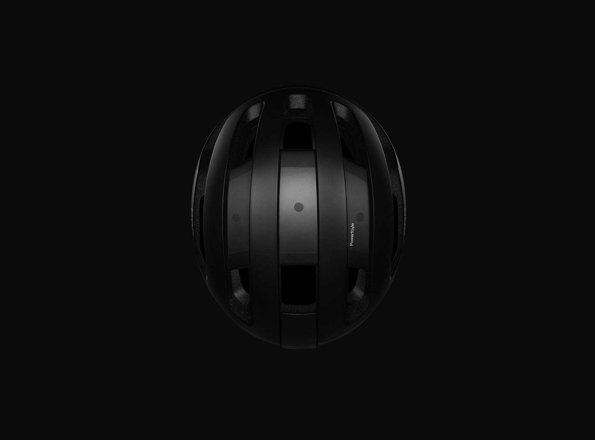 First self-charging helmet by POC