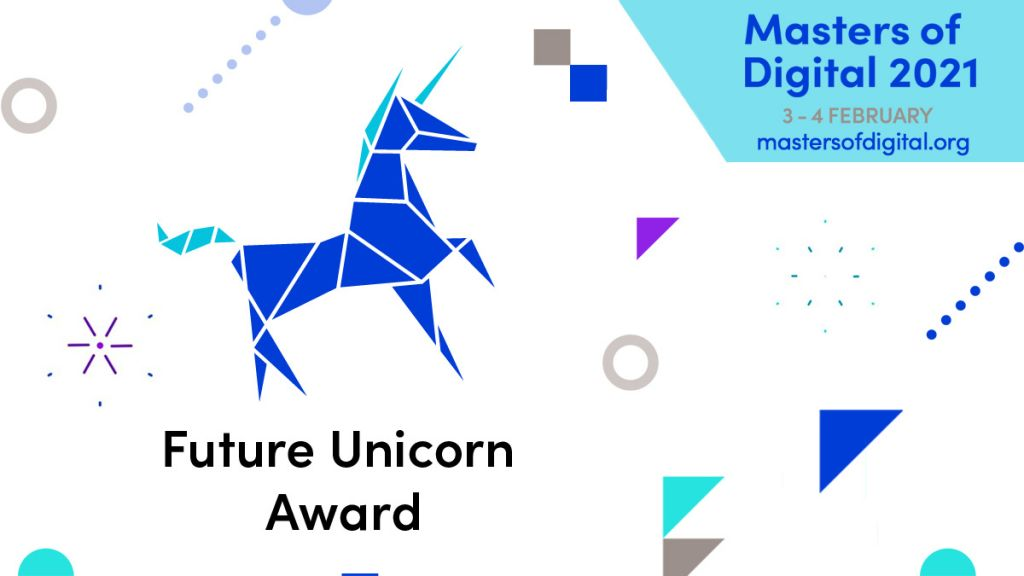 FUTURE UNICORN AWARD 2021