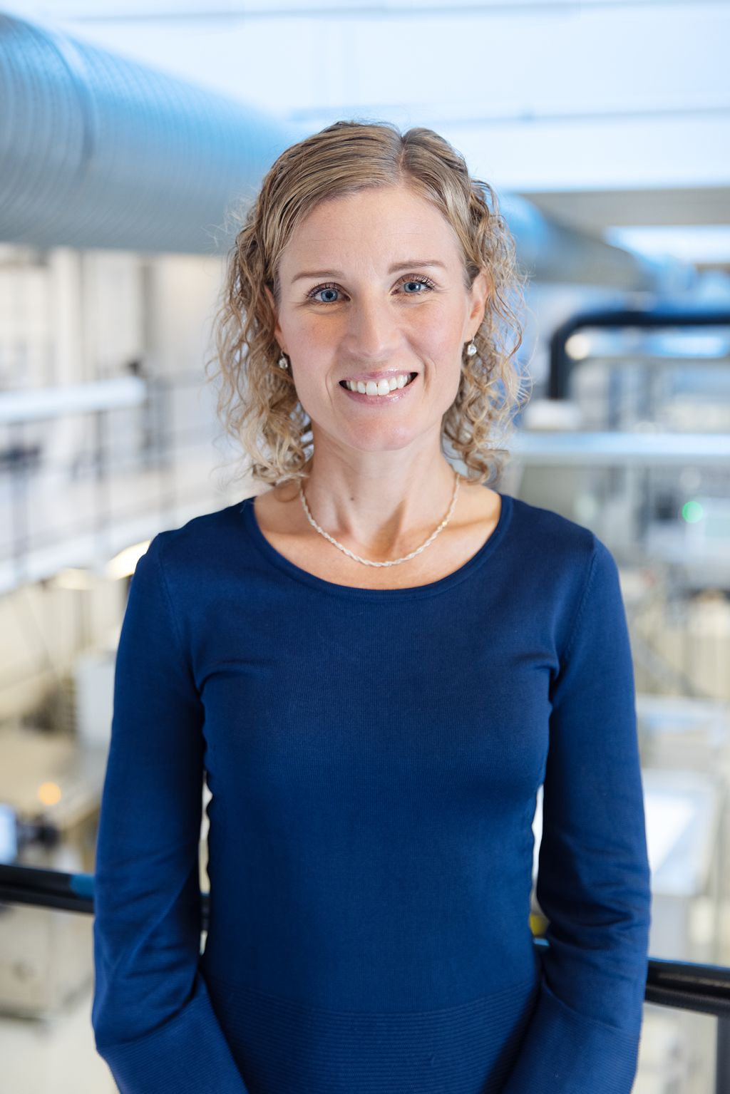 Sofie Lövenhielm, Chief Marketing & Strategy Officer, Exeger